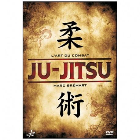 Ju-Jitsu l'art du combat - M Brémart
