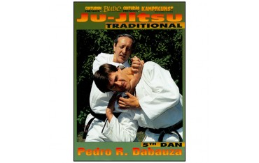 Ju-Jitsu traditionnel - Pedro R. Dabauza