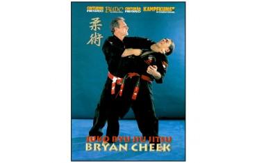 Juko Ryu Jiu Jitsu - Bryan Cheek
