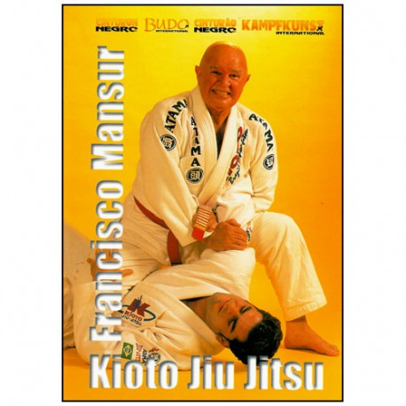 Kioto Jiu Jitsu - Francisco Mansur