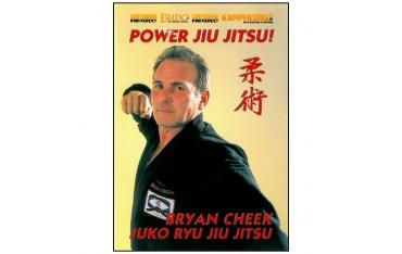 Power Jiu Jitsu, Juko Ryu Jiu Jitsu - Bryan Cheek