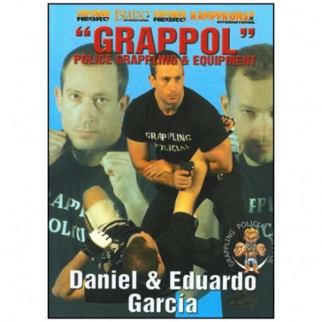 """Grappol"" Police grappling & equipment - D & E Garcia"