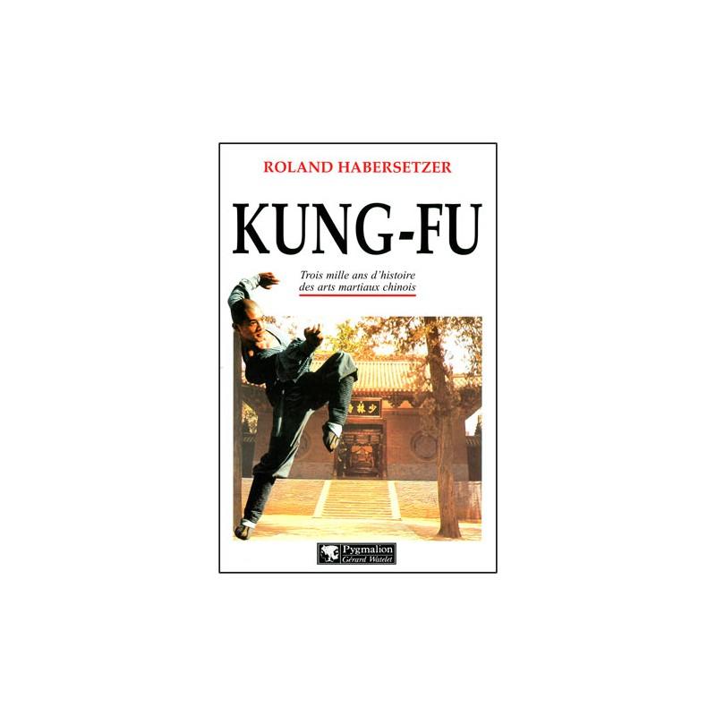 Kung fu trois milles ans d 39 histoire des arts martiaux for Arts martiaux chinois liste