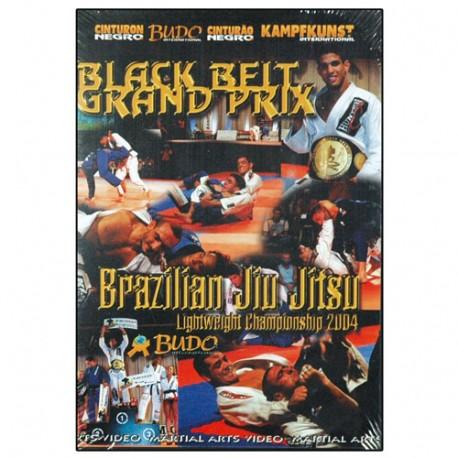 Brazilian Jiu-Jitsu, Black Belt Grand Prix, Lighweight 2004