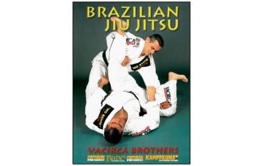 Brazilian Jiu-Jitsu, ceint. blanche à bleue - Vacirca
