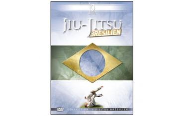 Coffret Jiu-Jitsu Brésilien (dvd.170- dvd.171- dvd172)