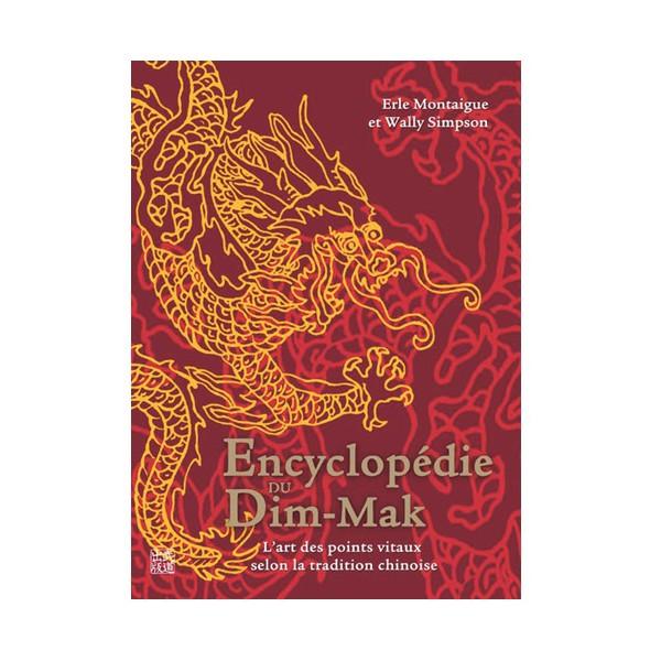L'encyclopédie du Dim Mak - Erle Montaigue