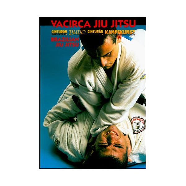 Varcica Jiu-Jitsu Vol.2, Brazilian Jiu-Jitsu - Vacirca