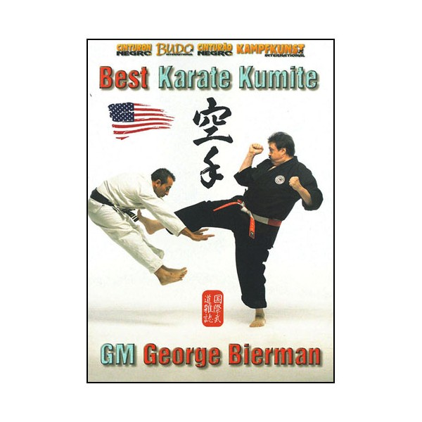 Best Karate Kumite - G Bierman
