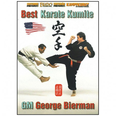 Best Karate Kumite - G Bierman