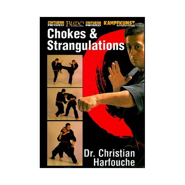 Etranglements - Christian Harfouche