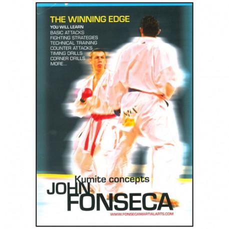 Kumite Concepts - John Fonseca