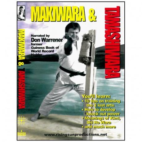 Makiwara & Tameshiwara - Don Warrener