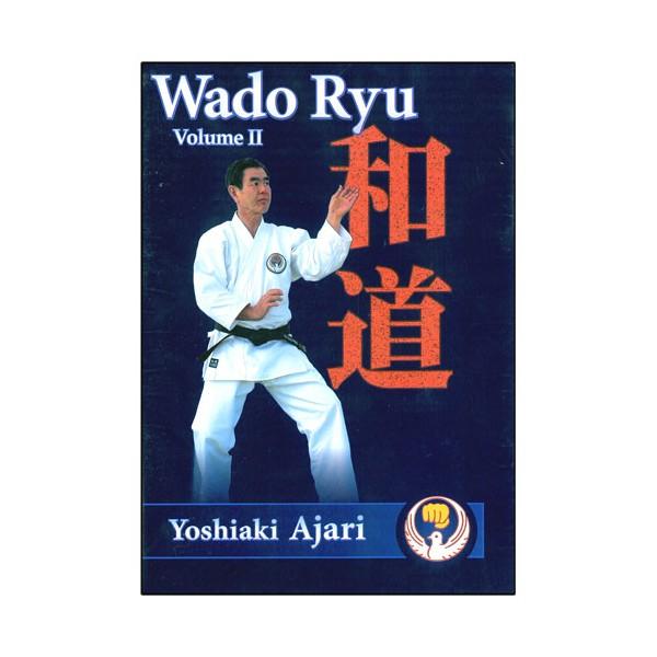 Wado-Ryu Vol.2, kata - Otsuka & Ajari