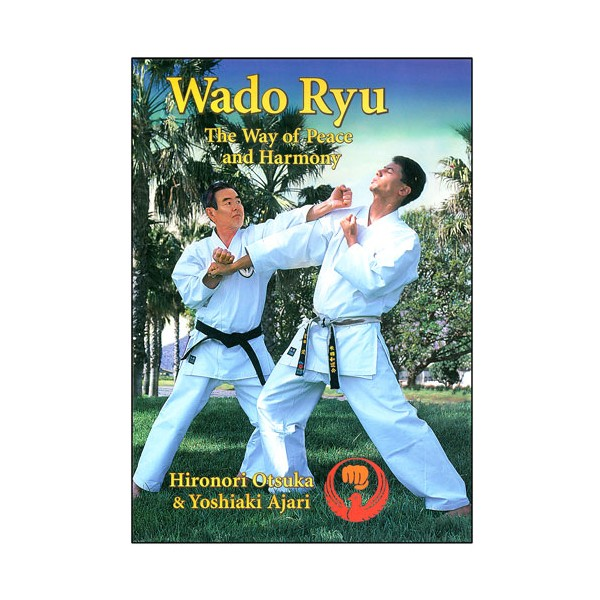 Wado-Ryu, The way of peace & harmony (Pinan/Kihon) - Otsuka & Ajari