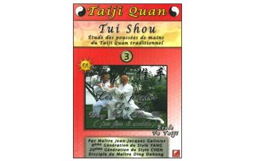 Taiji Quan Tui Shou Vol.3 - Galinier