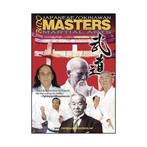Budo : Japanese-Okinawan Masters of Martial Arts