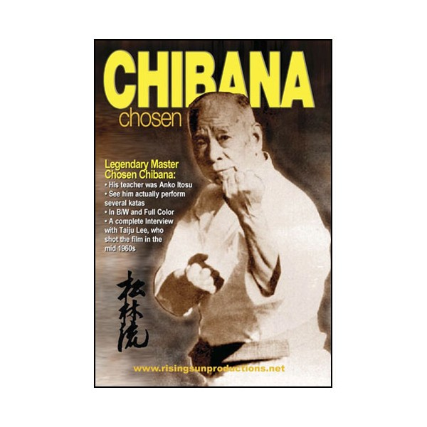 Chibana Chosen