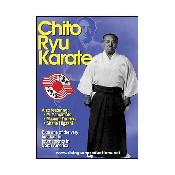 Chito Ryu Karate - Chitose