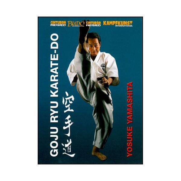 Goju Ryu Karate-Do - Yosuke Yamashita