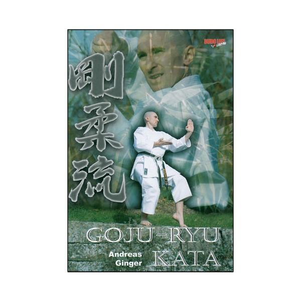 Goju-Ryu kata - A Ginger