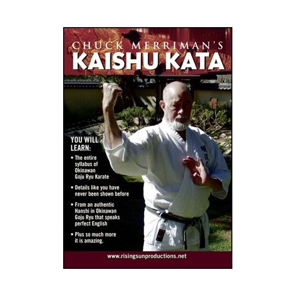 Kaishu Kata - Chuck Merriman