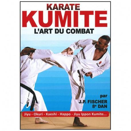 Karaté Kumite L'art du combat vol.7 - J.P Fisher