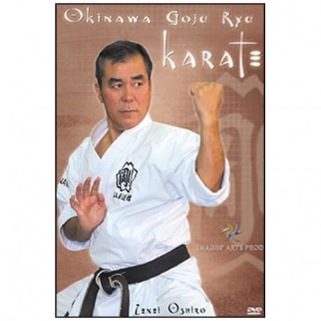 Okinawa Goju Ryu Karate - Zenei Oshiro