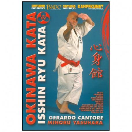 Okinawa Kata, Isshin  Ryu Kata - Minoru Yasuhara / G. Cantore
