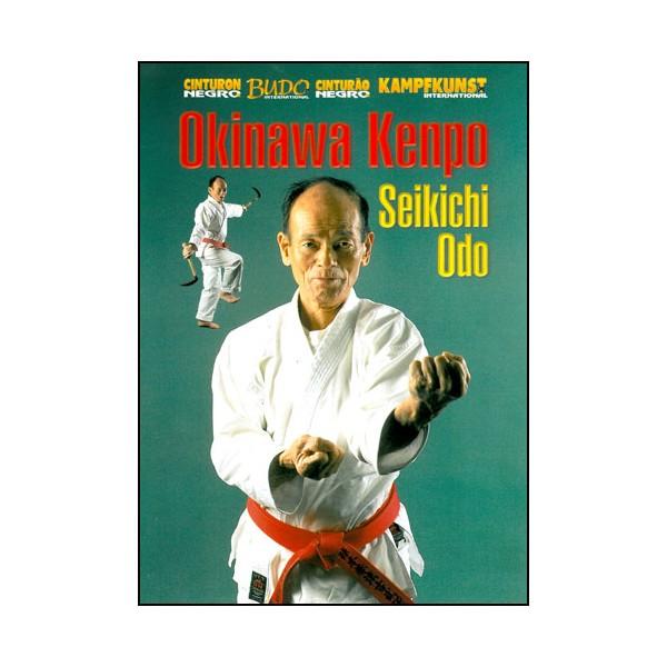 Okinawa Kenpo - Seikichi Odo