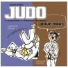 Judo pour nous en BD prog ceinture bleue/marron - Claude Fradet