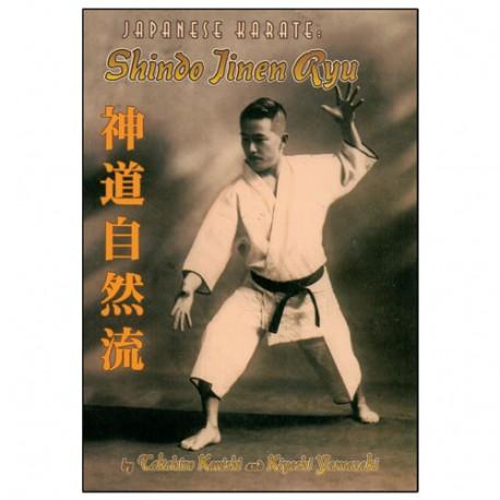 Japanese Karate : Shindo Jinen Ryu - Konishi / Yamazaki