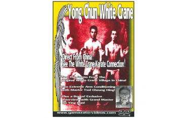 Yong chun White Crane (documentaire Anglais)