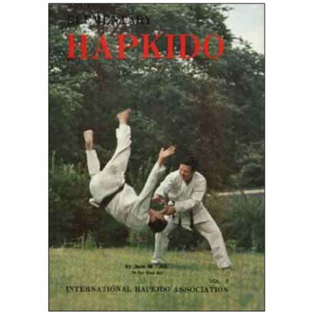 Elementary Hapkido - Joon M.Jee (anglais)