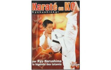 Karaté au KO - R. Narushima
