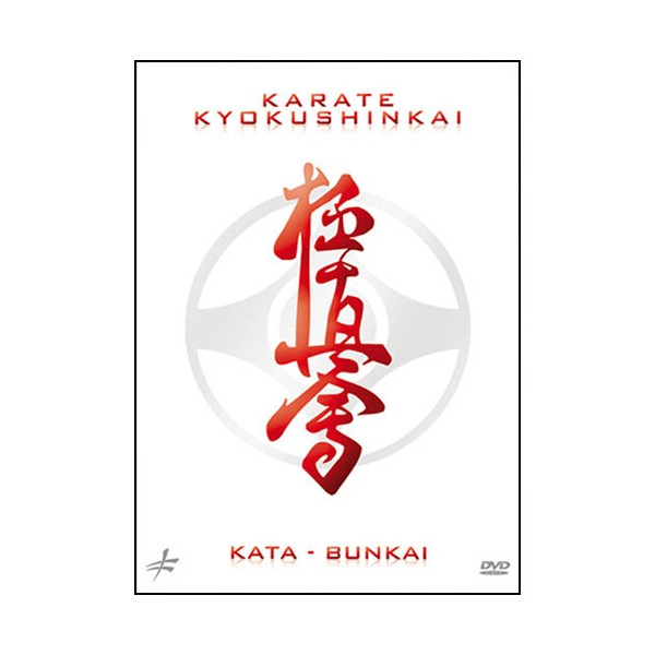 Coffret Kyokushinkai (dvd.218 -dvd.229 -dvd.243)