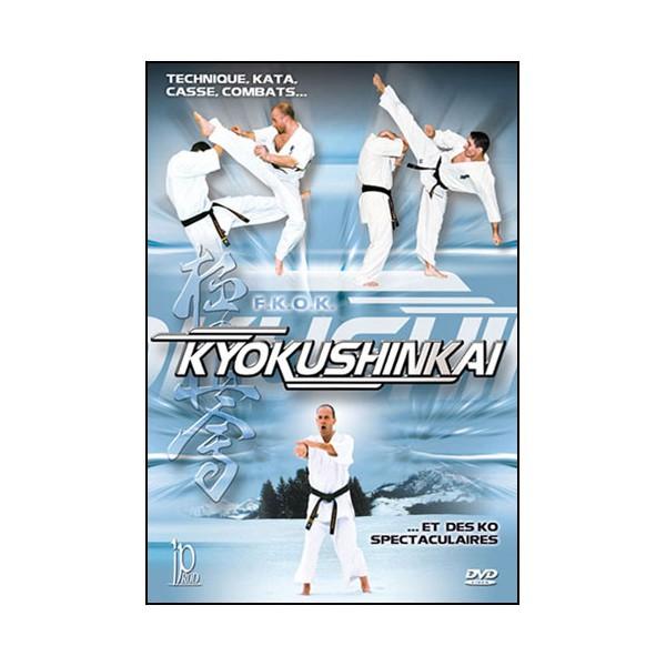 Kyokushinkai - FKOK