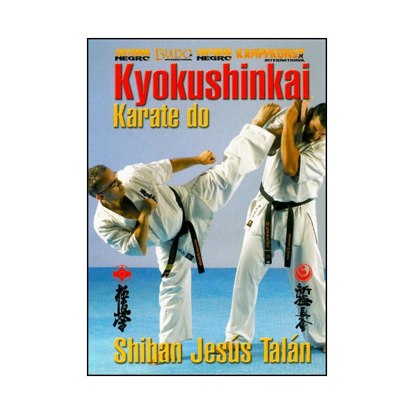 Kyokushinkai Karate Do - Shihan