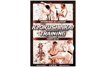 Kyokushinkai Training - FKOK