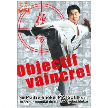 Objectif Vaincre - S. Matsui