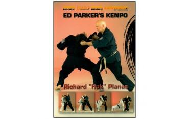 Ed Parker's Kenpo - Richard Planas