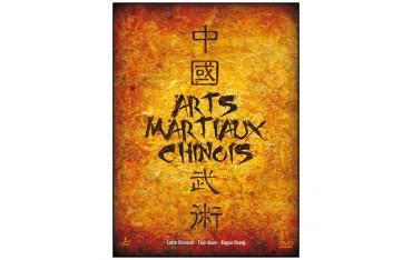 Coffret Arts Martiaux Chinois (dvd.15 -dvd.159 -dvd.200)