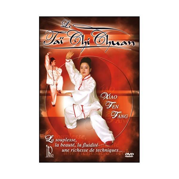 Le Taichi Chuan, souplesse beauté fluidité - Xiao Fen Fang
