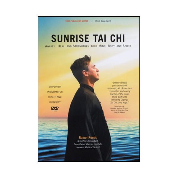 Sunrise Tai Chi - Ramel Rones