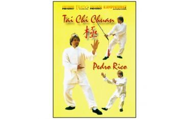 Tai Chi Chuan (style Yang) - Pedro Rico