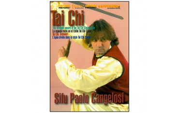 Tai Chi Chuan, l'Epée - Paolo Cangelosi