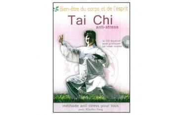 Tai Chi anti-stress (CD inclus) - Xiaofen Fang