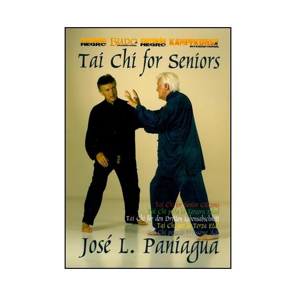 Tai Chi pour le 3è âge - José L. Paniagua