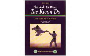 Tae Kwon Do the kuk ki won's - Dr Daeshik (anglais)