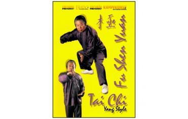 Tai Chi, style Yang, Vol.2 - Fu Shen Yuan